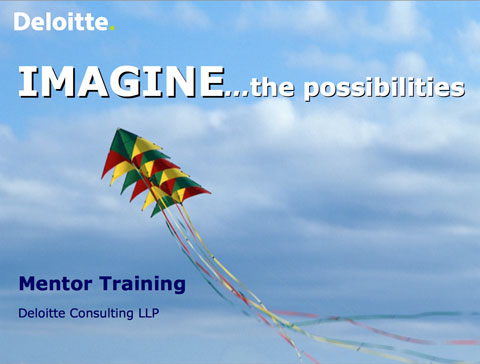 Deloitte leadership 480